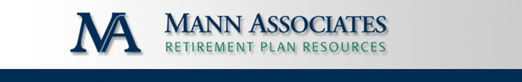 Mann Associates - Retirement Plan Resource - Riverwoods, Illinois